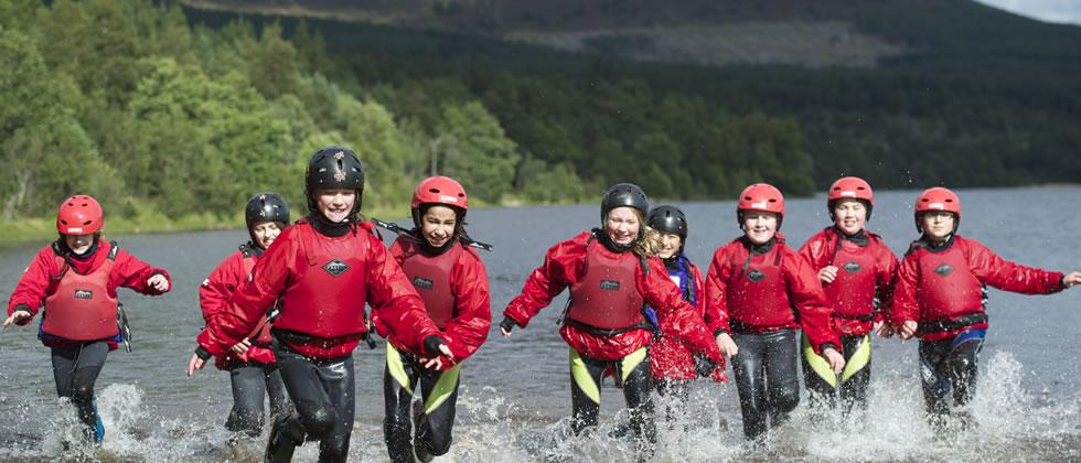 SAAF,the scottish adventure activities forum. Representing providers and users of outdoor activities across Scotland, header -slide-05.jpg